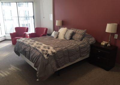 st andrews centre guest suites
